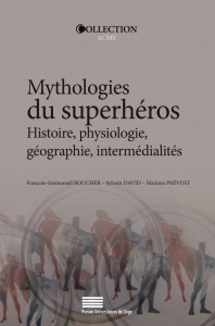 mythologies superhéros