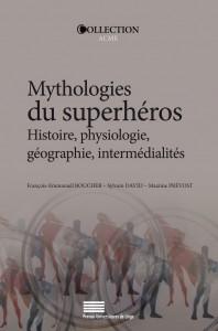 mythologies superhéros
